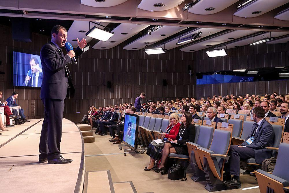 Third Leasing Conference 2018 года - слайд 4